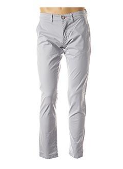 Produit-Pantalons-Homme-OLD TAYLOR