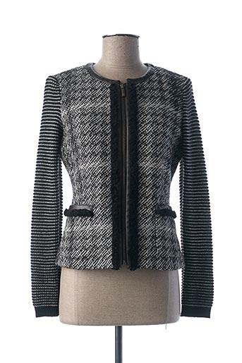 Veste casual gris MAXMARA pour femme