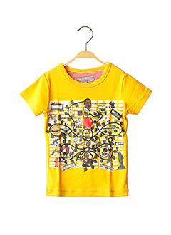 Produit-T-shirts-Enfant-AMERICAN STADIUM