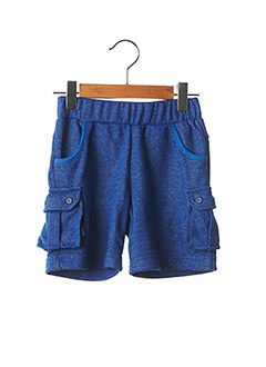 Produit-Shorts / Bermudas-Garçon-MILK ON THE ROCKS