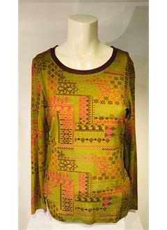 Produit-T-shirts-Femme-CATHERINE ANDRE