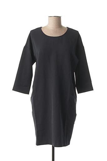 Robe courte noir LE BOUDOIR D'EDOUARD pour femme
