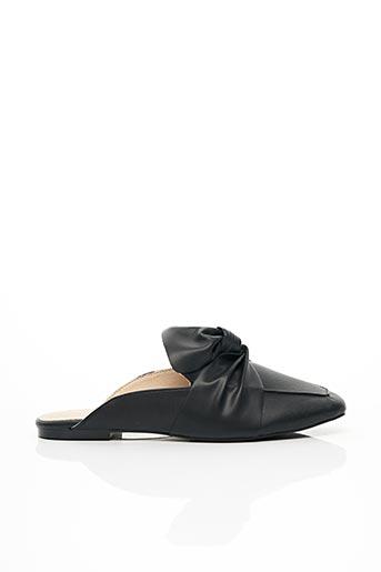 Mules/Sabots noir BIANCO. pour femme