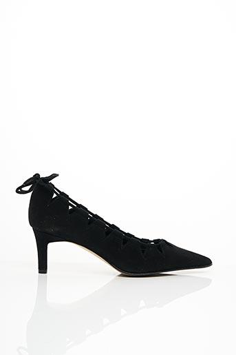 Escarpins noir ELIZABETH STUART pour femme