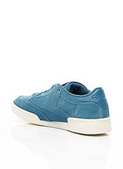 Baskets bleu REEBOK pour homme seconde vue
