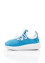 Baskets bleu ADIDAS pour garçon seconde vue