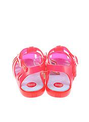 Sandales/Nu pieds rouge GIOSEPPO pour enfant seconde vue
