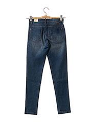 Jeans coupe slim bleu MAYORAL pour fille seconde vue