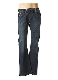 Jeans bootcut bleu DIESEL pour homme