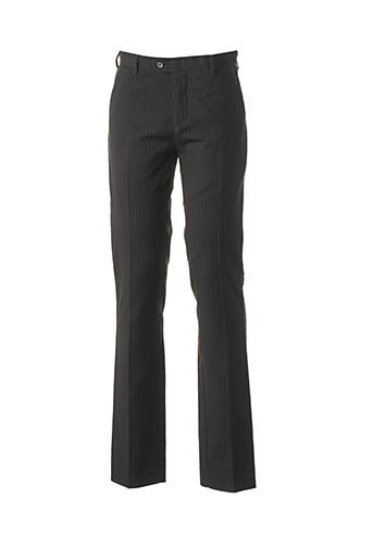 Jeans bootcut noir SCOTCH & SODA pour homme