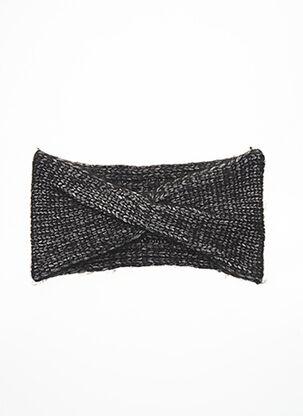 Accessoire pour cheveux noir STREET ONE pour femme