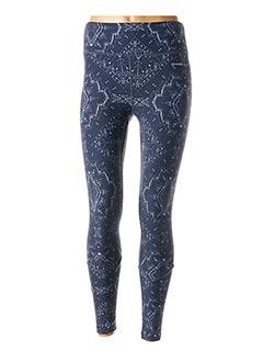 Legging bleu O'NEILL pour femme