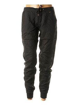 Pantalon casual noir O'NEILL pour femme