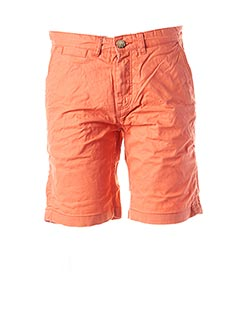 Bermuda orange O'NEILL pour homme