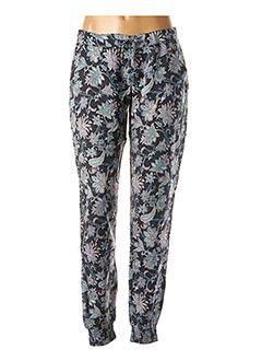 Pantalon casual bleu O'NEILL pour femme