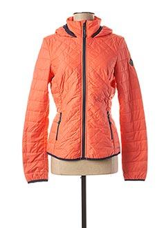Coupe-vent orange O'NEILL pour femme