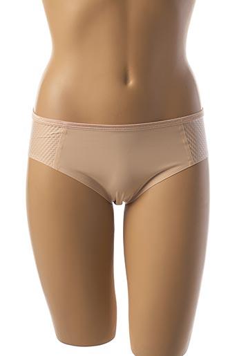 Slip/Culotte chair LOU pour femme