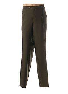 Pantalon casual vert DIGEL pour homme
