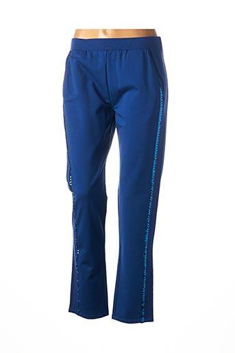 Jogging bleu LIU JO pour femme