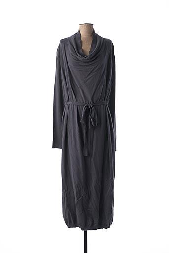 Robe longue bleu MEXX pour femme