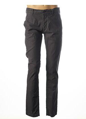 Pantalon casual gris MEXX pour homme