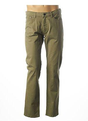 Pantalon casual vert MEXX pour homme