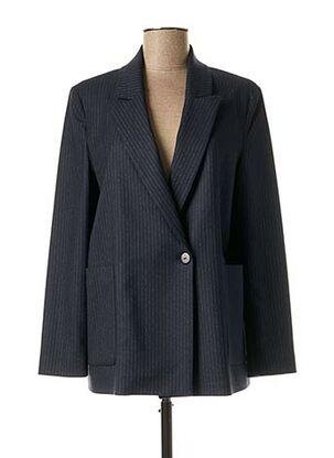 Veste casual bleu MEXX pour femme
