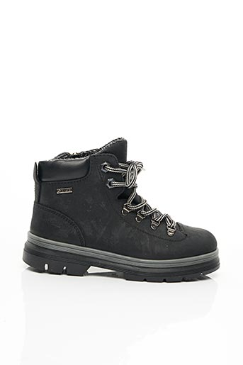 Bottines/Boots noir PRIMIGI pour homme
