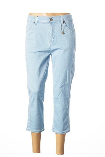 Corsaire bleu ANNA MONTANA pour femme