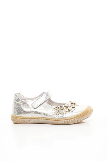 Sandales/Nu pieds beige BELLAMY pour fille
