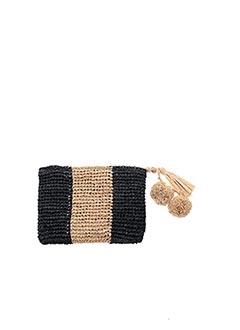 Pochette noir SEAFOLLY pour femme