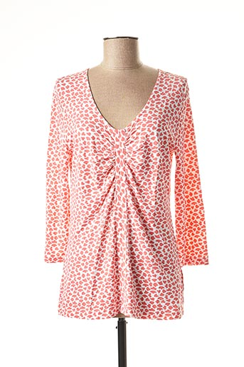 Top rose BETTY BARCLAY pour femme