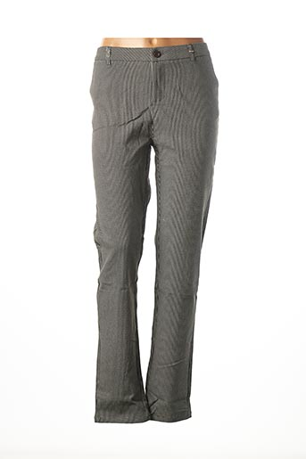 Pantalon casual vert FREESIA pour femme