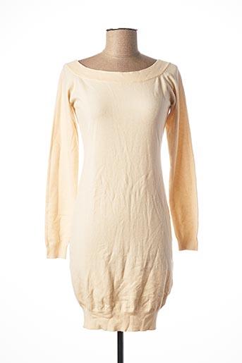 Robe pull rose Z-ONE pour femme