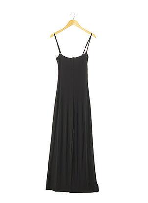 Combi-pantalon noir PLEIN SUD pour femme