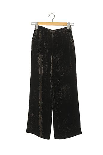 Pantalon 7/8 vert ETRO  pour femme