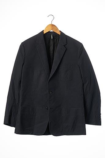Veste chic / Blazer bleu DIOR pour homme