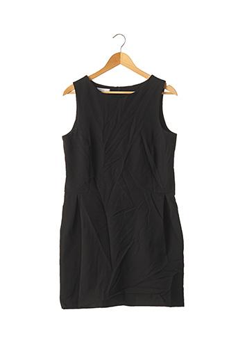 Robe courte noir CHIQUITA pour femme