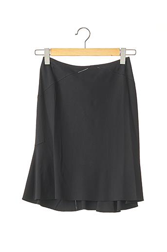 Jupe courte noir ALAIA pour femme
