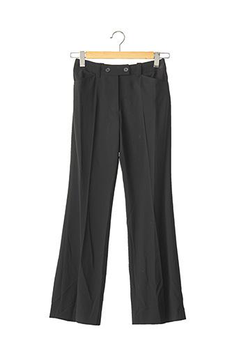 Pantalon chic noir BARBARA BUI pour femme