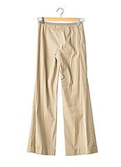 Pantalon chic beige PAULE KA pour femme seconde vue