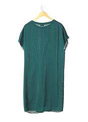 Robe mi-longue vert BY MALENE BIRGER pour femme seconde vue