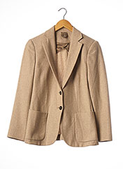 Veste chic / Blazer beige MAXMARA pour femme seconde vue