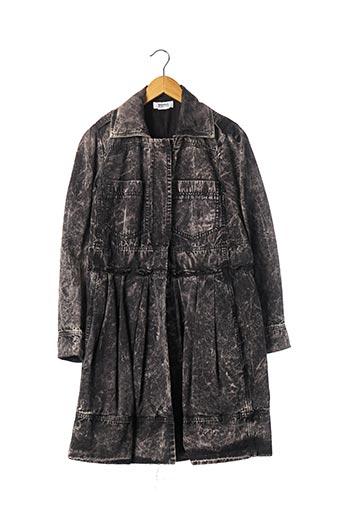 Veste casual gris SONIA RYKIEL pour femme