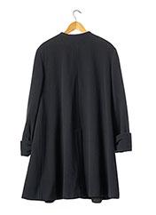 Manteau long gris ARMANI pour femme seconde vue