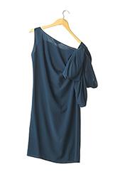 Robe mi-longue bleu GIVENCHY pour femme seconde vue