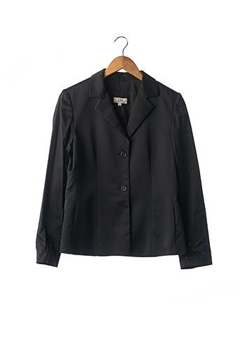 Veste chic / Blazer noir GERARD DAREL pour femme