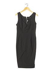 Robe mi-longue noir TWINSET pour femme seconde vue