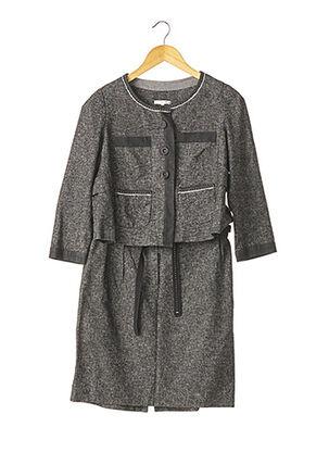 Veste/jupe gris PAULE KA pour femme