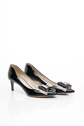 Escarpins noir ARMANI pour femme
